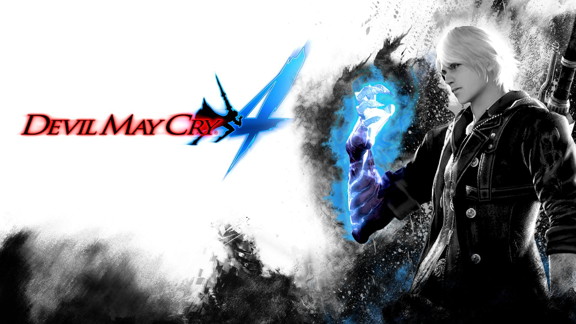 Devil May Cry 4 Sistem Gereksinimleri