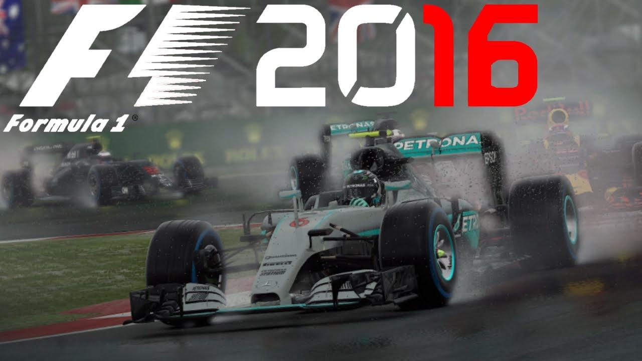 F1 2016 Sistem Gereksinimleri