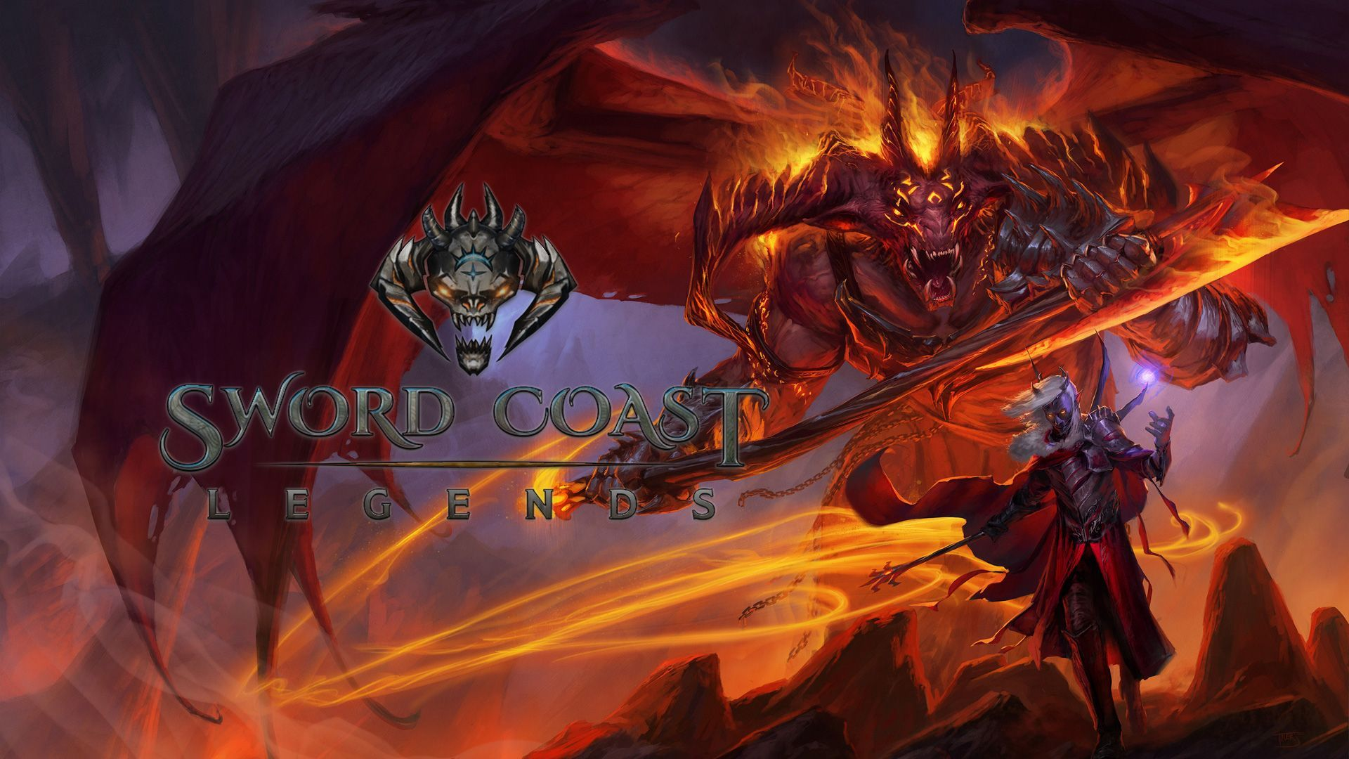 Sword Coast Legends Sistem Gereksinimleri