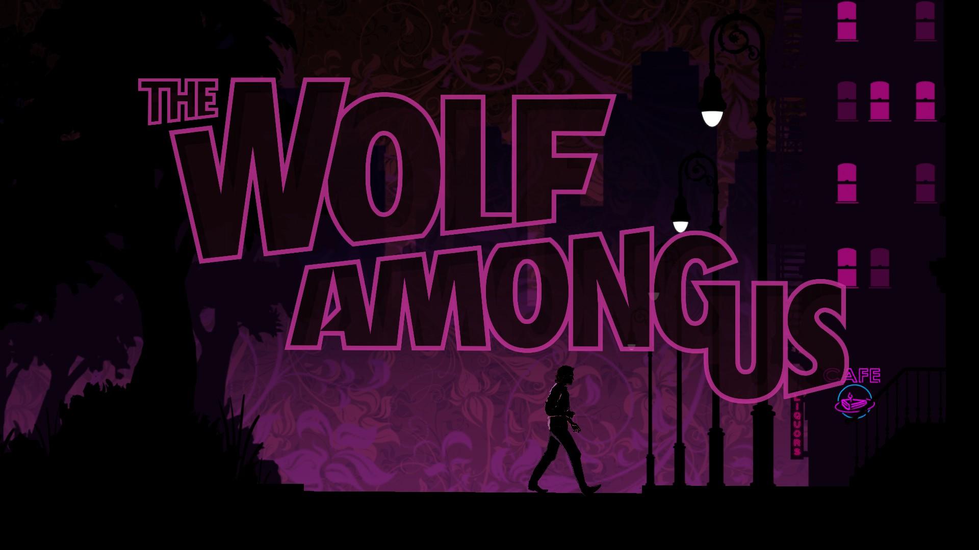 The Wolf Among Us Sistem Gereksinimleri