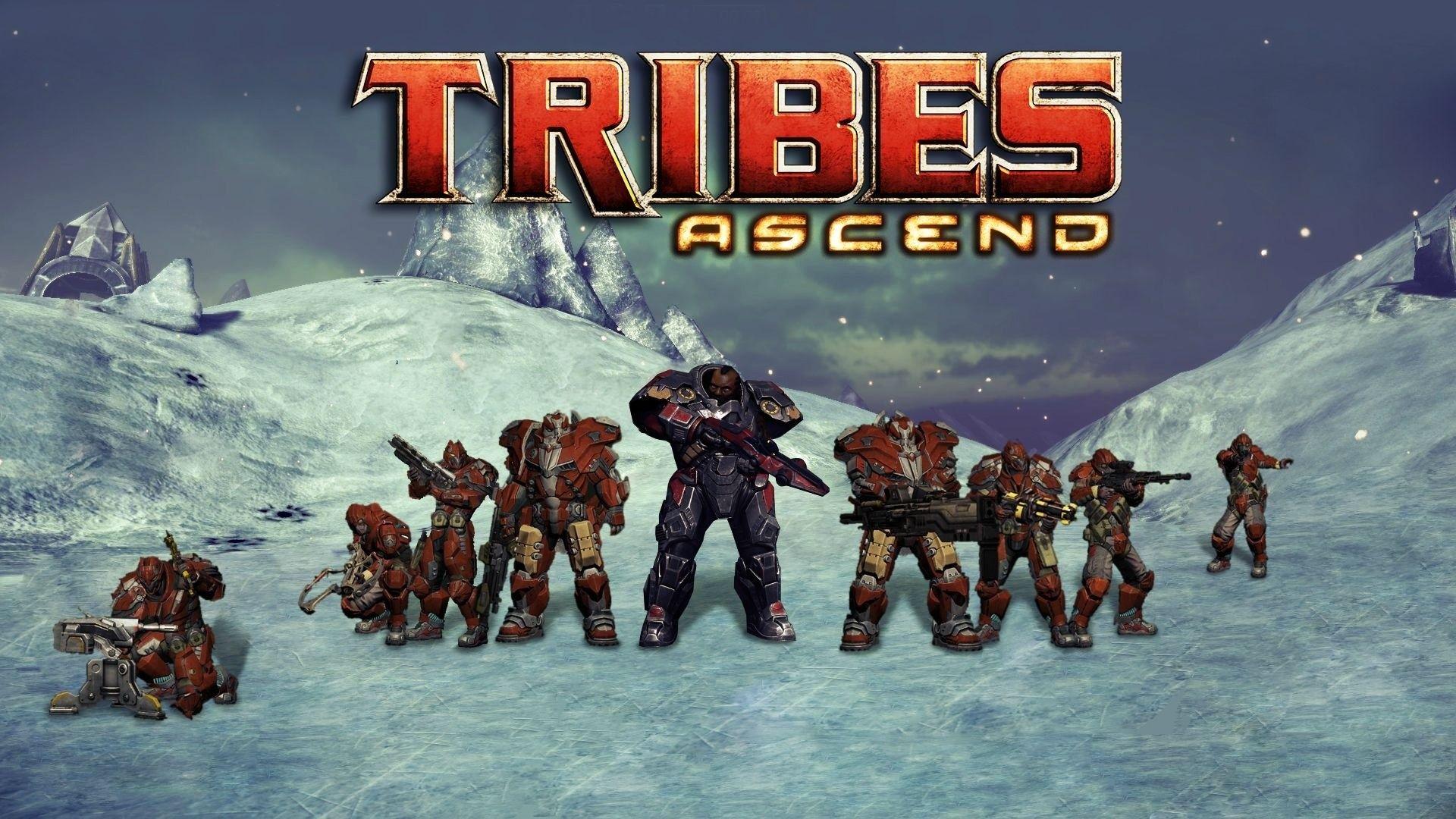 Tribes: Ascend Sistem Gereksinimleri