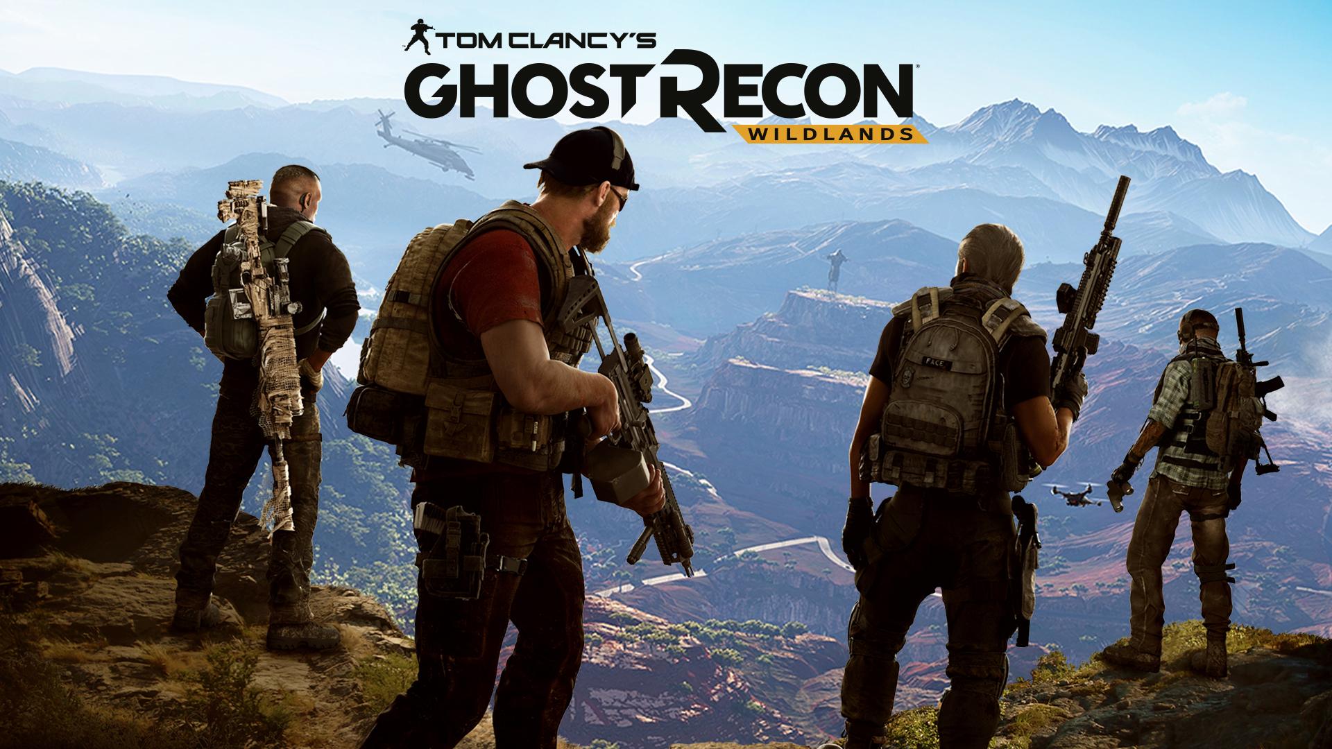Ghost Recon Wildlands Sistem Gereksinimleri